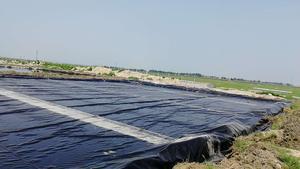 河南污水池浮盖