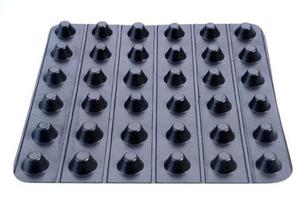 塑料立体防排水板