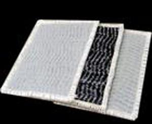 人工湖专用膨润土防水毯
