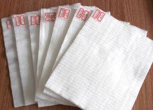 长丝纺粘针刺非织造土工布