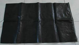 编织土工布袋